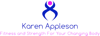 karenappleson.com Logo